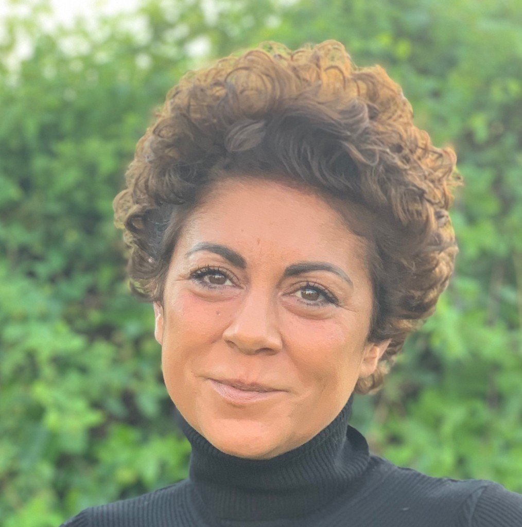 Liliana Amara